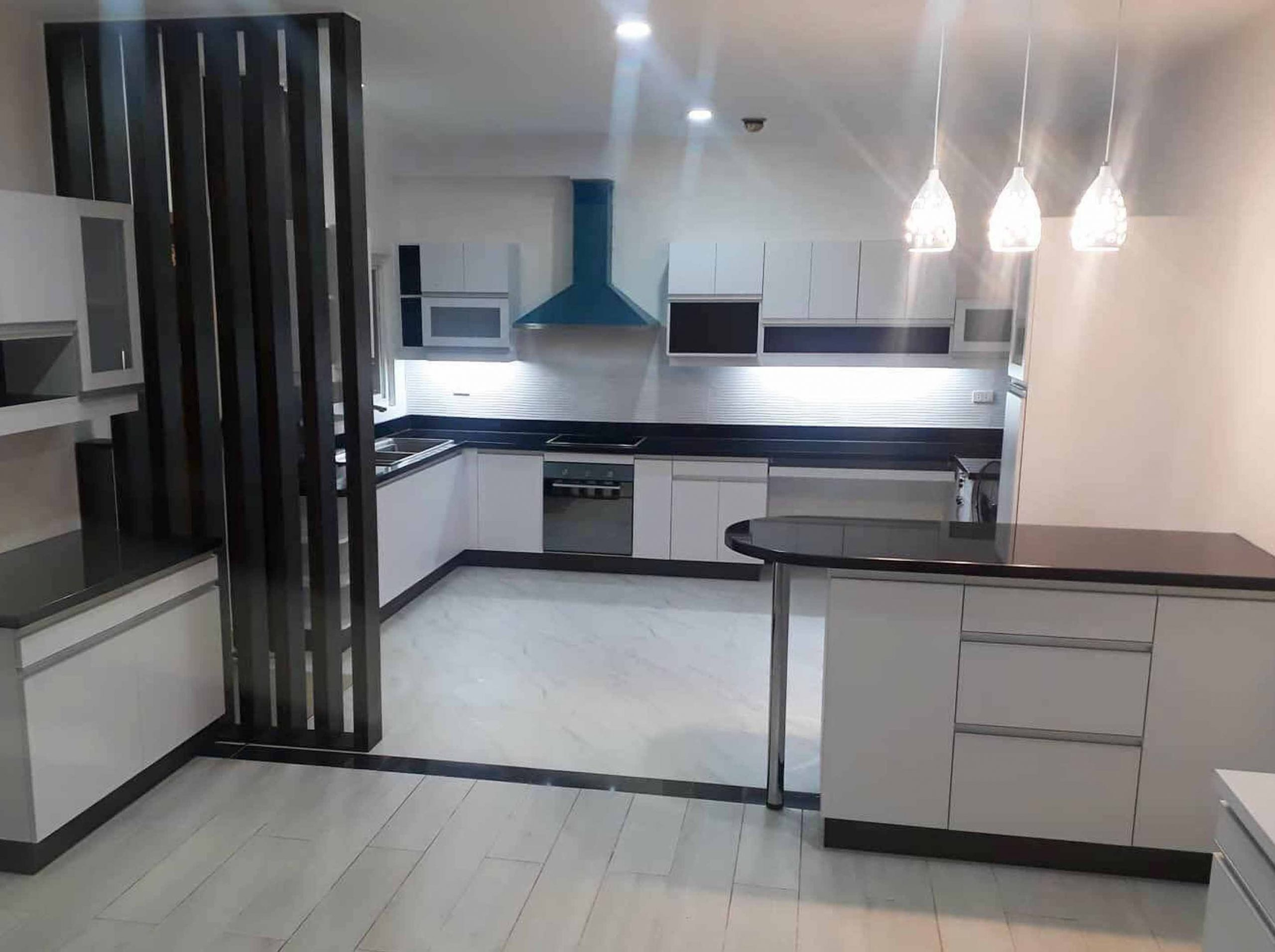 Built In Kitchen Cabinets Philippines